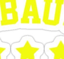 Ann Arbaugh Sticker