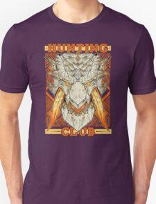 Hunting Club: Barioth T-Shirt
