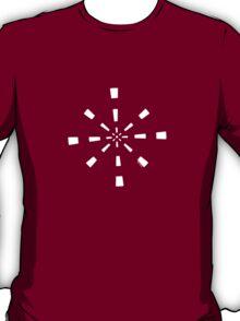 Mandala 41 Simply White T-Shirt