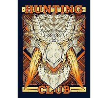 Hunting Club: Barioth Photographic Print