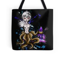 Octogirl Tote Bag