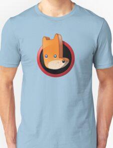 Cute animal icon - fox T-Shirt