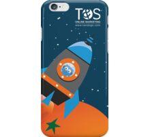 T&S iPhone Case iPhone Case/Skin