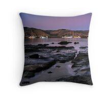 Twilight Apollo Bay Throw Pillow