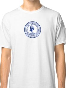 Seal of Yonkers Classic T-Shirt