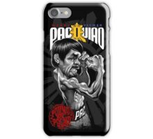 POUND 4 POUND iPhone Case/Skin
