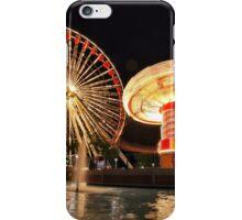 Chicago Navy Pier iPhone Case/Skin