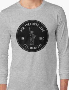 New York Boys Club Long Sleeve T-Shirt