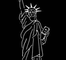 New York Boys Club Sticker