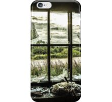 View from Decay iPhone Case/Skin