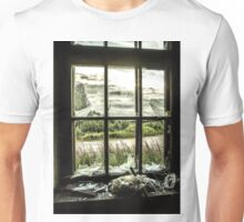 View from Decay Unisex T-Shirt