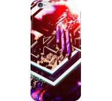 Skrillex Logo Design iPhone Case/Skin