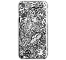 SPNWorld I iPhone Case/Skin