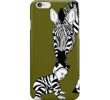 Baby Zoo iPhone Case/Skin
