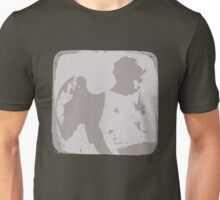 Messenger Unisex T-Shirt
