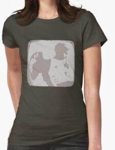 Messenger Womens T-Shirt
