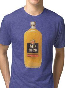 8BIT MD Tri-blend T-Shirt