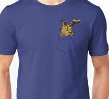 Springtrap in my Pocket Unisex T-Shirt