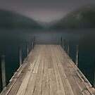 New Zealand Dreamscapes by Peter Kurdulija