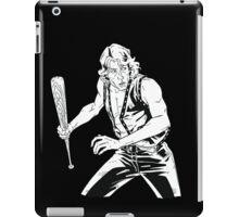 Swan - The Warriors  iPad Case/Skin