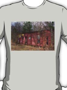 Boxcar T-Shirt