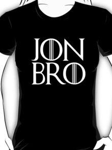 Jon Bro T-Shirt