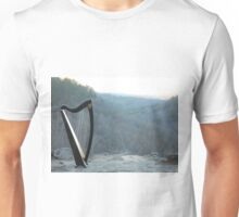 Majestic Harp Unisex T-Shirt