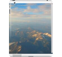 Casting Light and Shadows - Cascades iPad Case/Skin