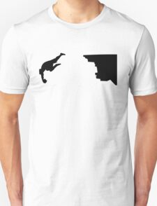 Little Mac on For Glory T-Shirt