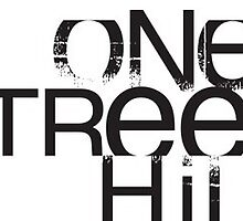 One Tree Hill by briannawb