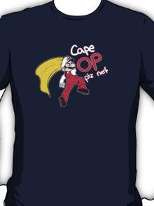 Cape OP Plz Nerf T-Shirt