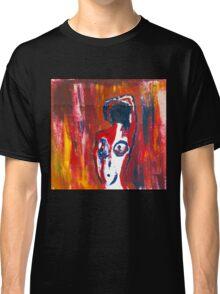 la belle oil stick version Classic T-Shirt