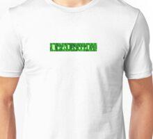 Son of Ireland Rubbing Unisex T-Shirt