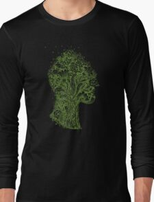 Think Green Profile T-Shirt