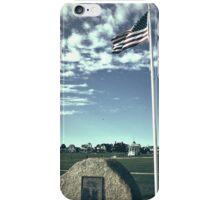 Martha's Vineyard Ocean Park  iPhone Case/Skin