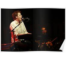 Tim Freedman / The Whitlams Poster