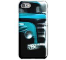 1937 GMC  iPhone Case/Skin