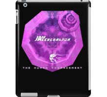 Time Capsule [The Human Advancement]  iPad Case/Skin
