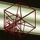 Geometric by Diana Forgione