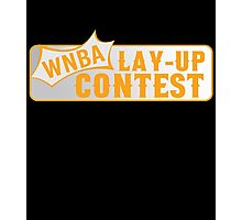 LAY UP CONTEST Photographic Print