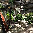 Harp in the Spring by Beth Stockdell