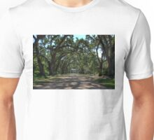 Rosedown Plantation Unisex T-Shirt