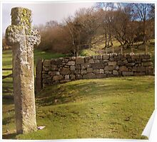 Dartmoor: Crosses Series - Marchant's  Poster