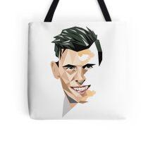 Gareth Bale Tote Bag