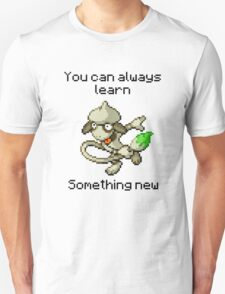 Smeargle #235 - You can always learn something new T-Shirt