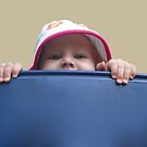 peek a boo by Cydell