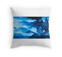 Yasuo - League of Legends Throw Pillow