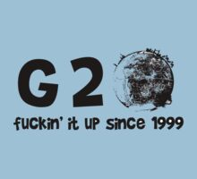G20 by Undersound