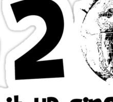 G20 Sticker