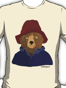 Paddington  T-Shirt